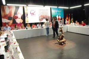 Final Premios Calidad 2014