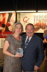 Premio Nieves 2