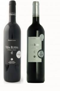 vinos santa rufina