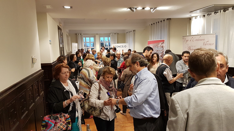 La DO Cigales regresa a Cantabria con sus vinos
