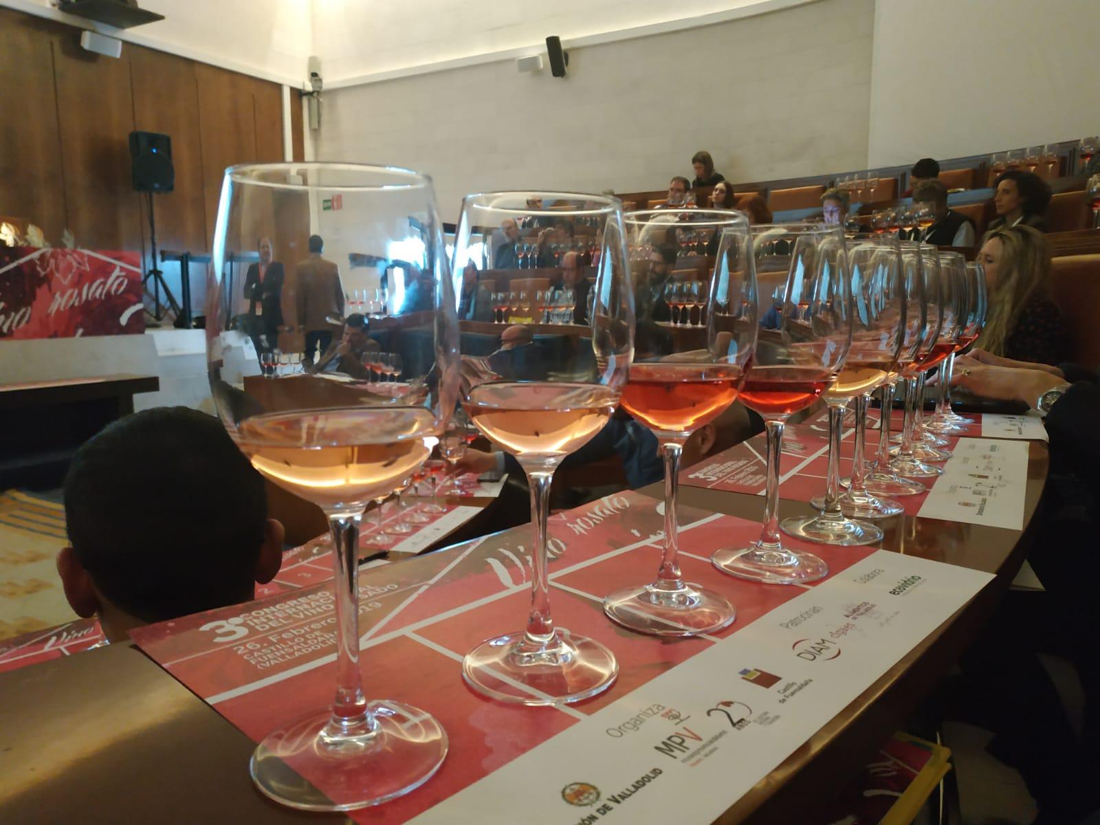 El Concurso Mundial de Bruselas viaja a la DO Cigales para la entrega de las revelaciones internacionales españolas, los premios más importantes de Castilla y León y de Cigales